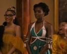 Puma Dress of KiKi Layne as Princess Meeka Joffer in Coming ...