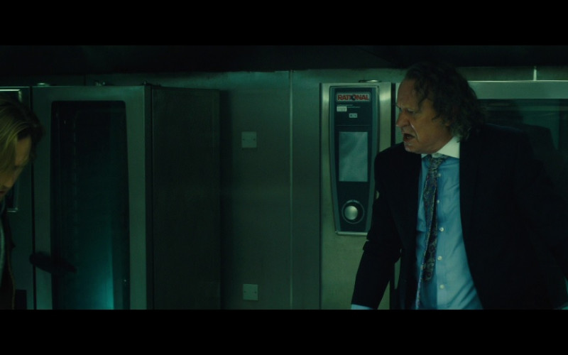 Rational Whitefficiency in Our Kind of Traitor (1)