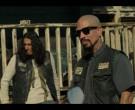 Ray-Ban Wayfarer Men's Sunglasses in Mayans M.C. S03E03 Ove...
