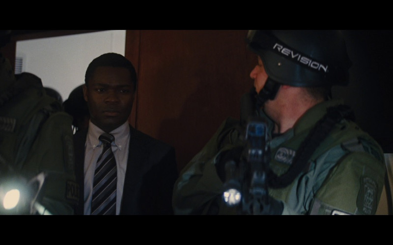 Revision Tactical Goggles in Jack Reacher (2012)