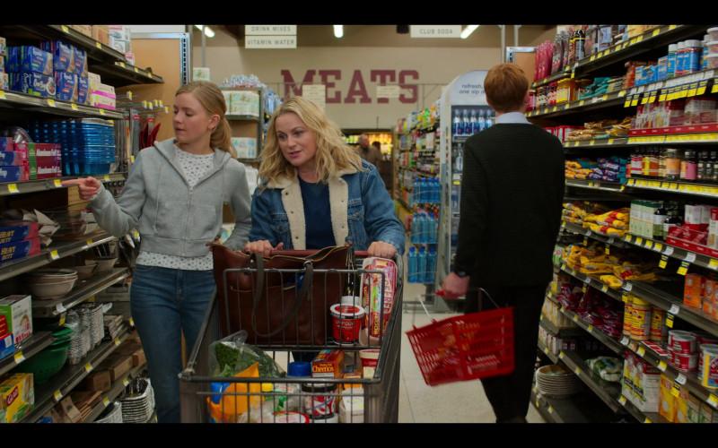 Reynolds Wrap, Glad, Cheerios in Moxie (2021)