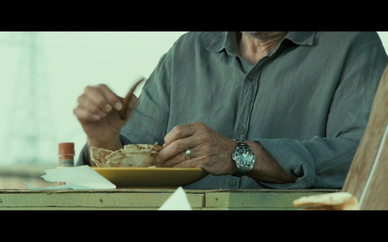 Rolex Submariner Men's Watch in Killer Elite (2011)