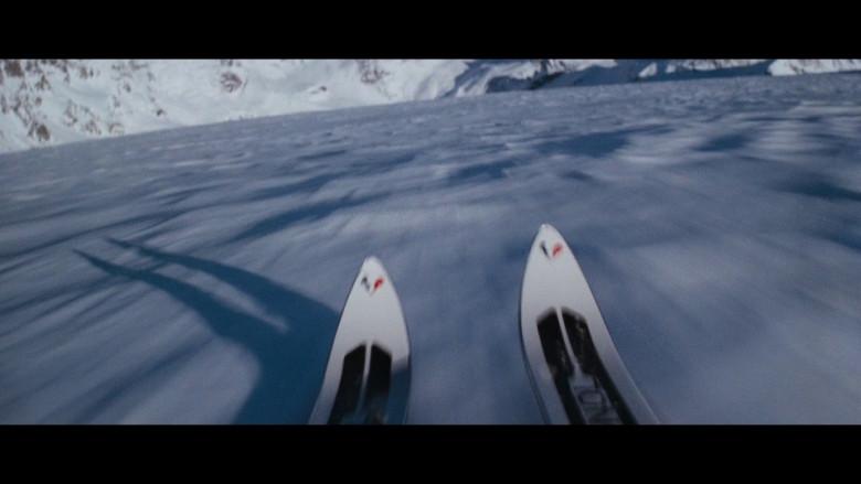 Rossignol Ski in The Spy Who Loved Me (1977)