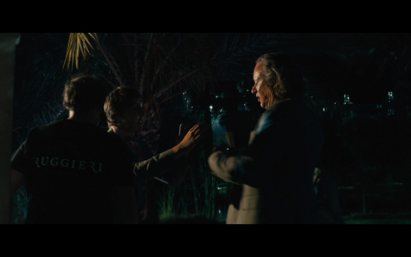Ruggieri fireworks in Our Kind of Traitor (2016)
