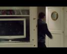 Samsung Television in Taken (2008)