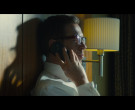 Samsung mobile phone in Our Kind of Traitor (2016)