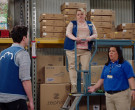Shasta Soda Packs in Superstore S06E12 Customer Satisfactio...