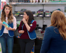 Siete Foods Snacks in Superstore S06E15 All Sales Final (2...