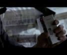 Sony dictaphone in 16 Blocks (2006)