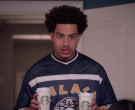 Starbucks Coffee Cups in Black-ish S07E14 Things Done Chang...