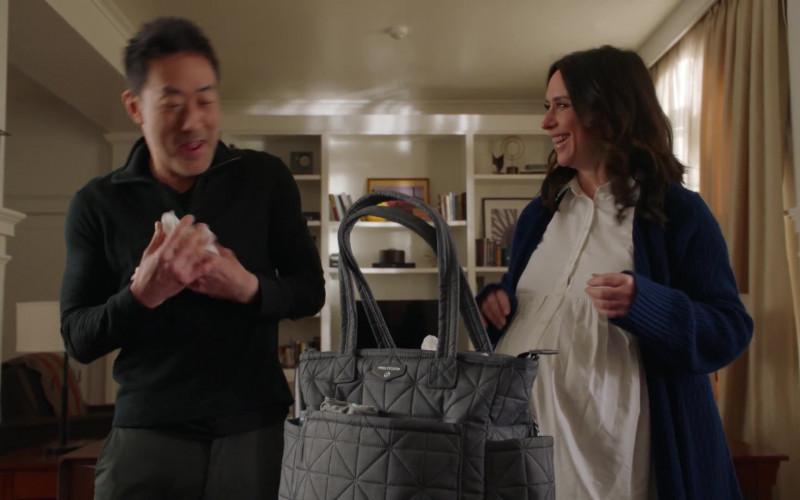 TWELVElittle Bag in 9-1-1 S04E08 (1)