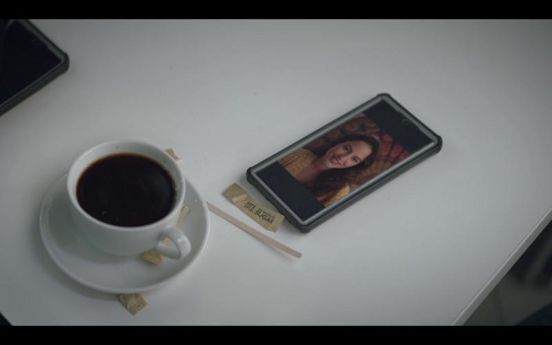 Tate & Lyle Demerara Sugar in The One S01E03 (2021)