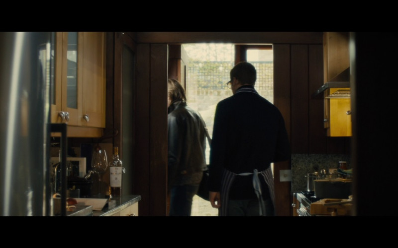 The Macallan Whisky 18 Years in Our Kind of Traitor (2016)