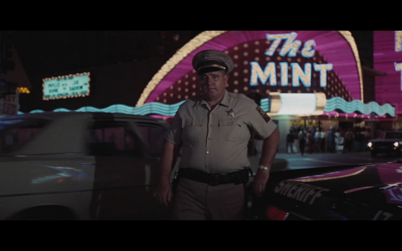 The Mint Las Vegas Hotel & Casino in Diamonds Are Forever (1971)