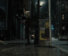Under Armour Store Sign in Zack Snyder's Justice League (202...