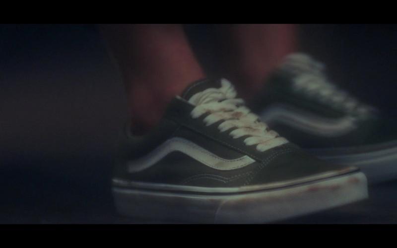 Vans Women's Shoes in Sisyphus The Myth S01E09 (2021)