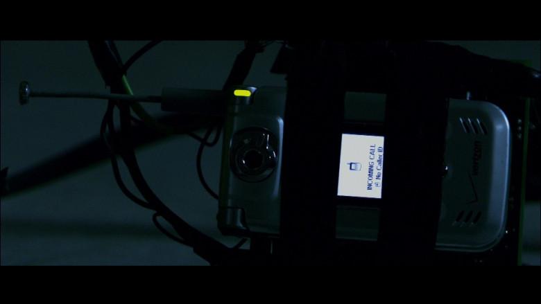 Verizon in Miami Vice (2006)