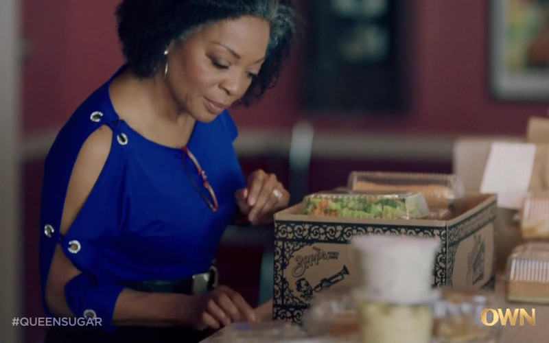 Zapp's Snack Box in Queen Sugar S05E03 (2)