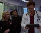 3M Littmann Stethoscope in Chicago Fire S09E11 A Couple Hun...