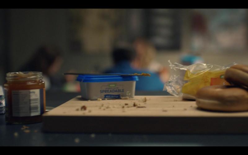 ASDA Spreadable Butter in Breeders S02E04 No Faith (2021)