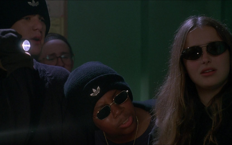 Adidas Beanie Hats in D3 The Mighty Ducks (3)