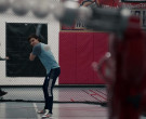 Adidas Men's Track Pants and Nike Sneakers in The Equalizer ...
