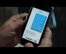 Apple iPhone Smartphone of Melissa McCarthy as Lydia Berman ...