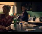 Asda Apple Juice and Peanut Butter in Breeders S02E04 No Fa...