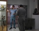 Asics Men's Sneakers of Ryan Eggold as Dr. Maximus 'Max' Goo...