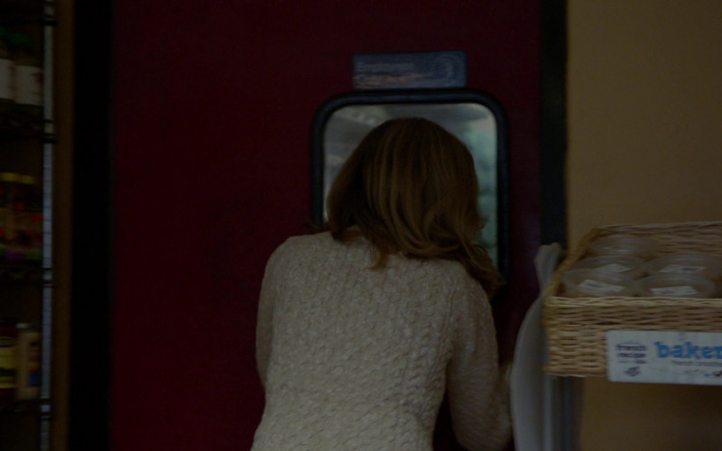 Bakerly in Chicago Fire S09E11 A Couple Hundred Degrees (2021)