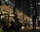 Benjamin Steakhouse Prime Restaurant in Law & Order: Organiz...