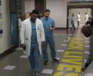 Black Lives Matter in New Amsterdam S03E06 Why Not Yesterda...