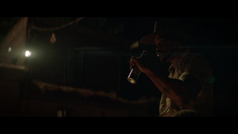 Bud Light Beer in Concrete Cowboy (3)