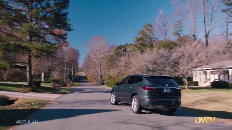 Buick Enclave Avenir Car in Delilah S01E05 No Good Deed (2021)