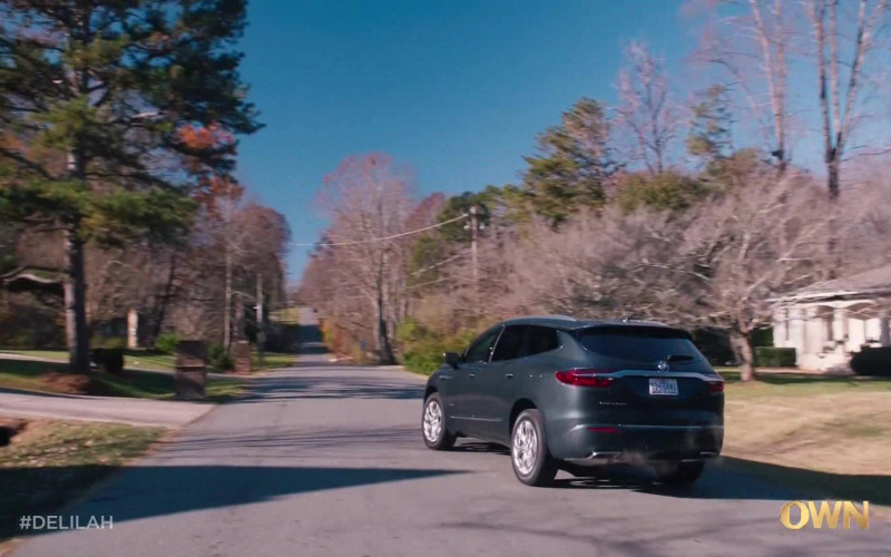 Buick Enclave Avenir Car in Delilah S01E05 No Good Deed (2021)