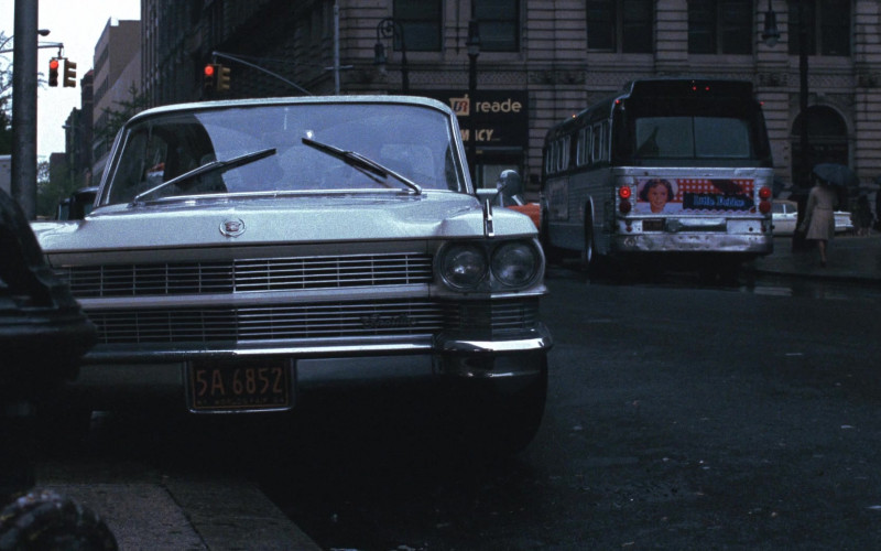 Cadillac Fleetwood 60 Special Car in Catch Me If You Can Movie (2)