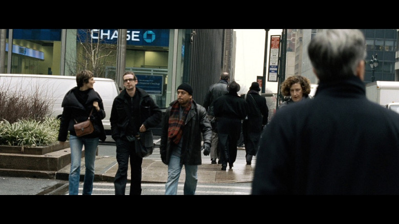Chase Bank in The International (2)