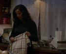 Chock full o'Nuts Coffee in Manifest S03E01 Tailfin (2021)
