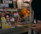 Condé Nast Traveler, Entertainment Weekly & Us Weekly Magazi...