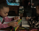 Crayola Crayons in Shameless S11E11 The Fickle Lady is Call...