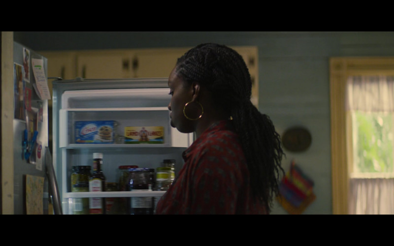Crisco Shortening and Land O'Lakes Butter in The Falcon and the Winter Soldier S04E11 Truth (2021)