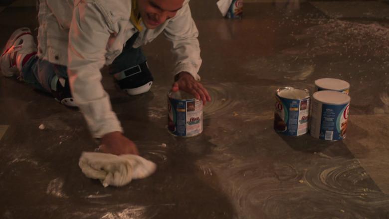 Crisco Shortening in The Goldbergs S08E19 (1)