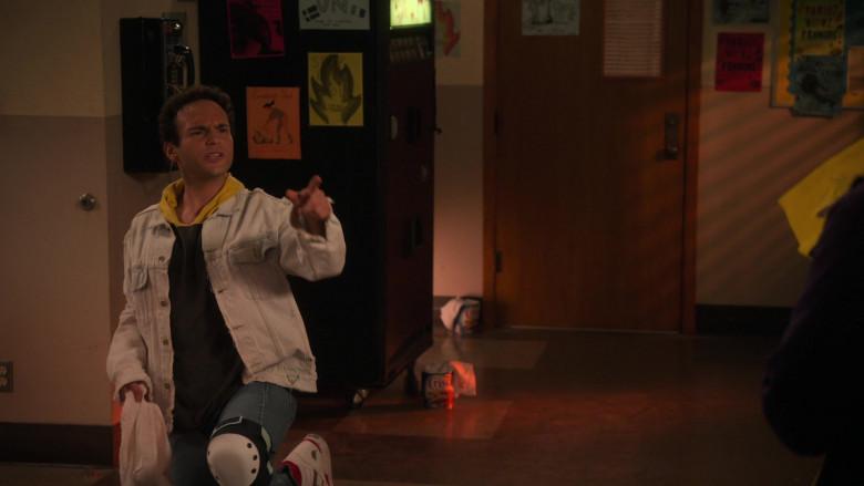 Crisco Shortening in The Goldbergs S08E19 (2)