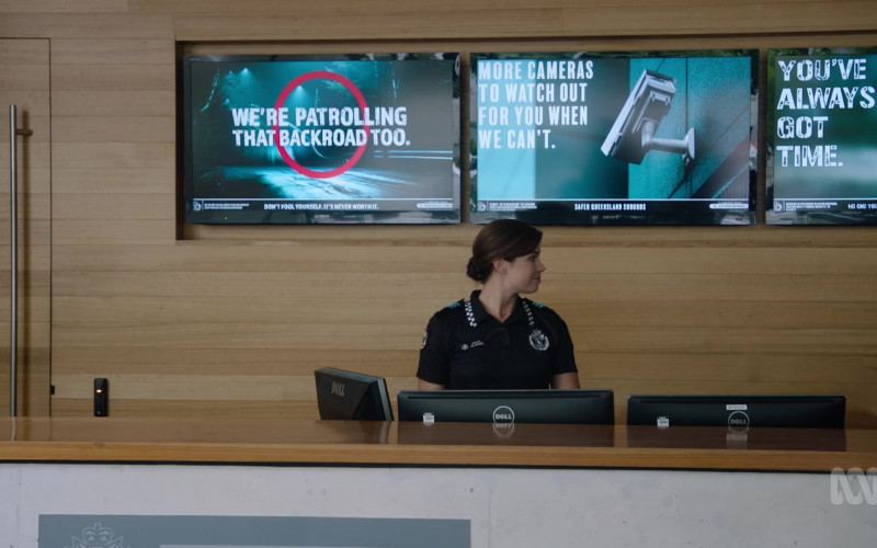 Dell Computer Monitors and Sony TVs in Harrow S03E09