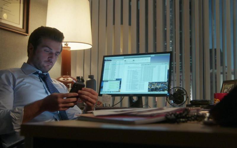 Dell Computer Monitors in Good Trouble S03E08 TV Show 2021 (2)