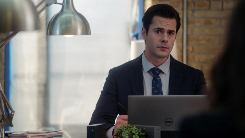 Dell Laptops in Good Trouble S03E08 TV Show 2021 (1)