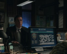 Dell Monitor in Blue Bloods S11E11 Guardian Angels (2021)