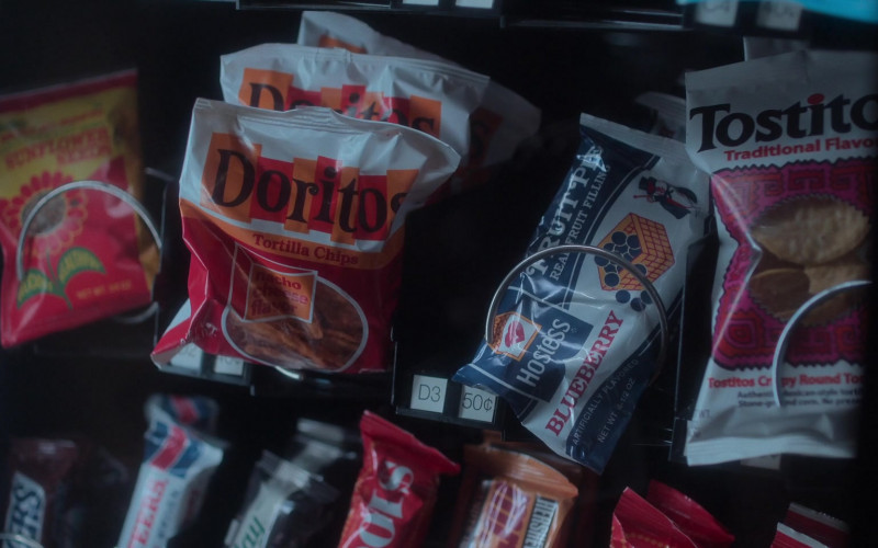 Doritos, Hostess, Tostitos in For All Mankind S02E10 The Grey (2021)