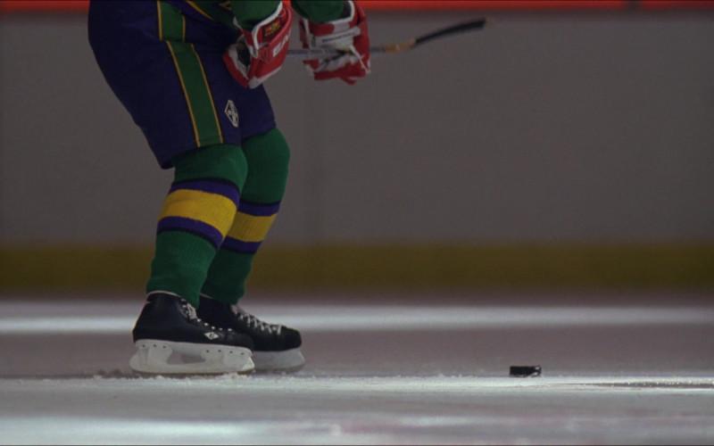 Easton Hockey Skates in The Mighty Ducks