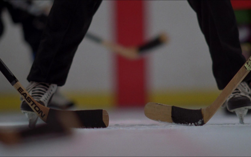 Easton Hockey Sticks in The Mighty Ducks (1)
